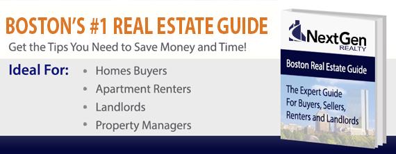 Boston Real Estate Guide