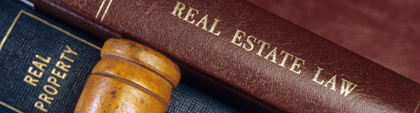 Boston Real Estate Legal Compliance