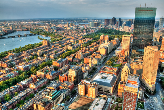 Boston Metro Real Estate Services