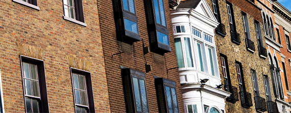 Boston Comparative Home Value Analysis