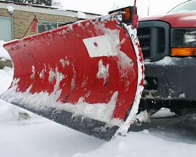 Boston Snow Removal