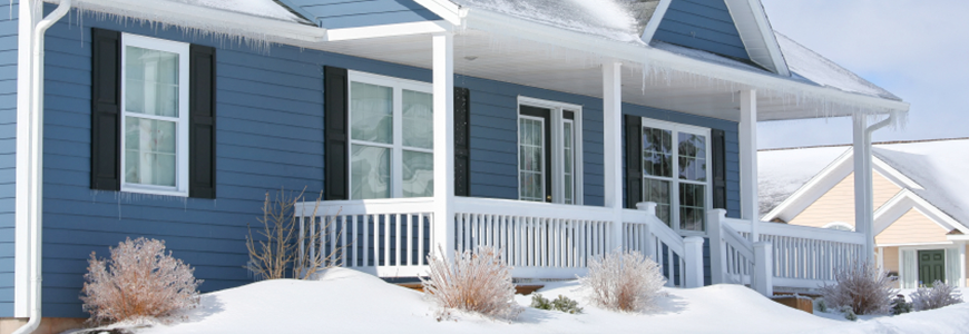 Winterization Tips to Save Money and Time
