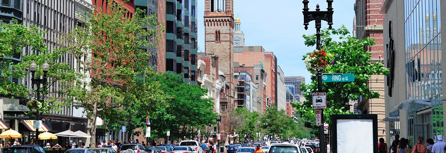 Boston is the Hottest Zip Code in US - South End - Back Bay - Cambridge