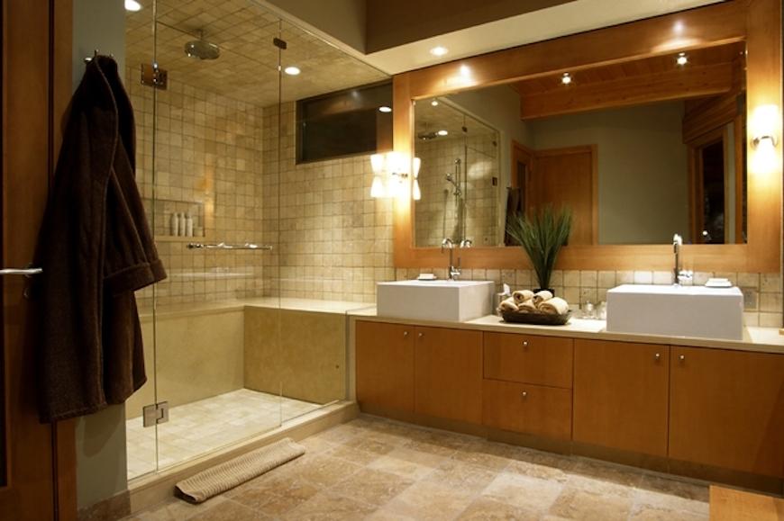 Should I Update My Bathroom Or Kitchen Before I List NextGen Realty - Bathroom remodel return on investment