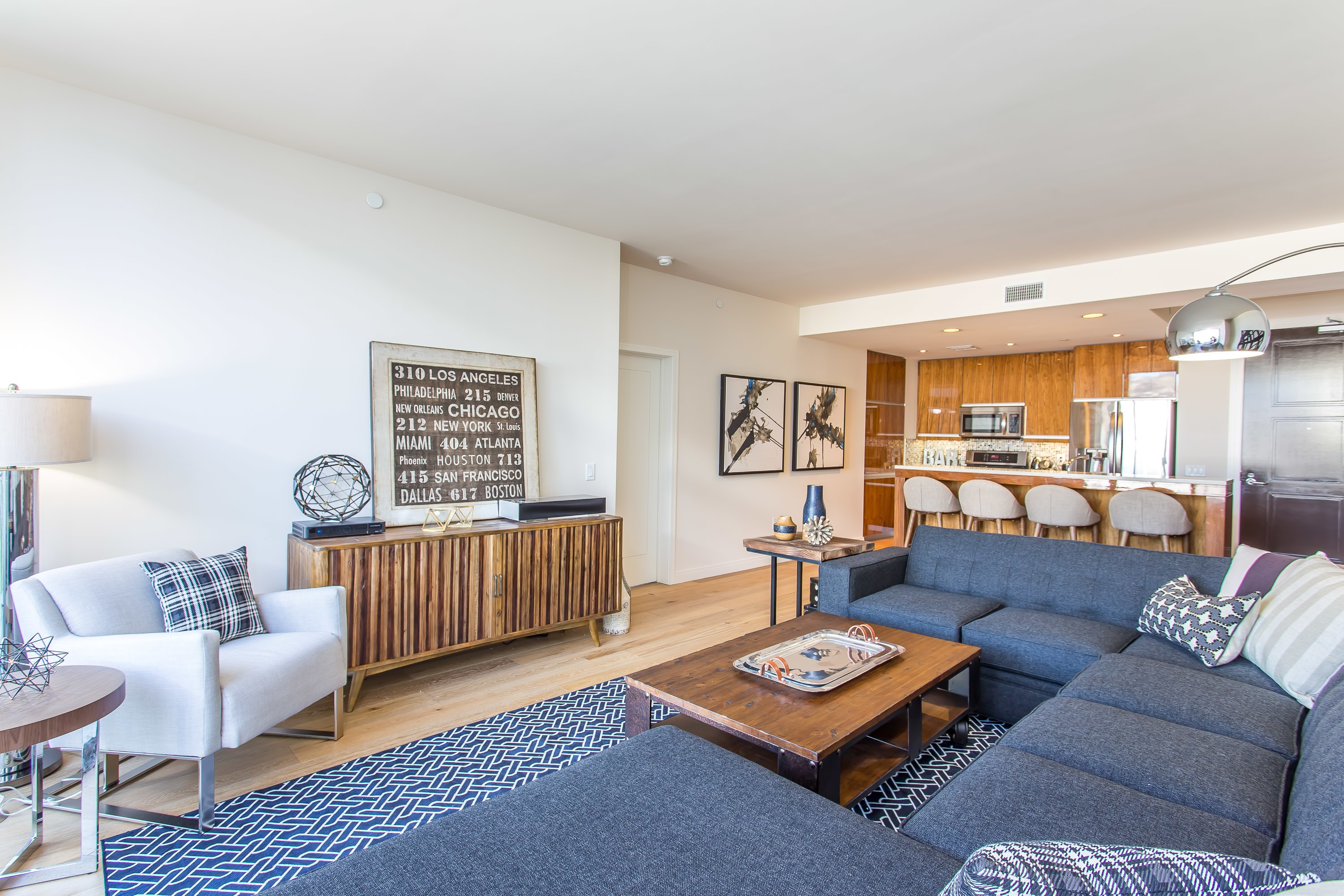 Decorating Your Boston Apartment